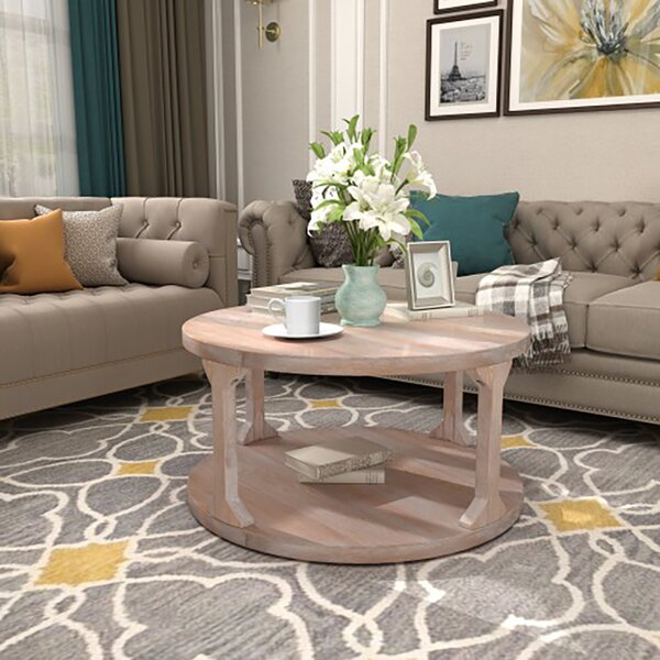 Fragso Coffee Table By Ophelia & Co.