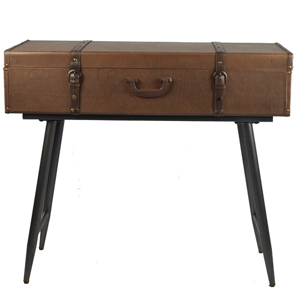 Peaslee Console Table by Williston Forge