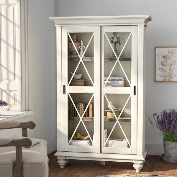 Quevillon Standard Bookcase by Lark Manor