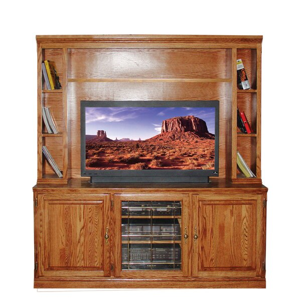 Beleora Entertainment Center by Loon Peak