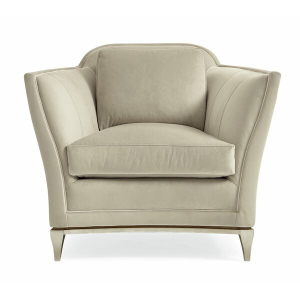 Armchair by Caracole Classic