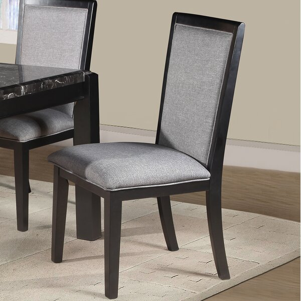 Gabriel Side Chair (Set of 2) by Latitude Run