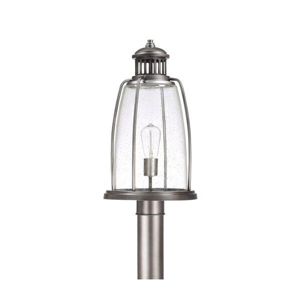 Harbour 1-Light Lantern Head by Capital Lighting