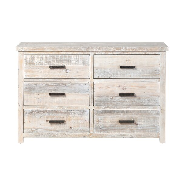 Orval 6 Drawer Dresser by Gracie Oaks