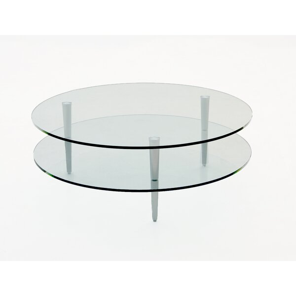 Saturn Coffee Table by Focus One Home