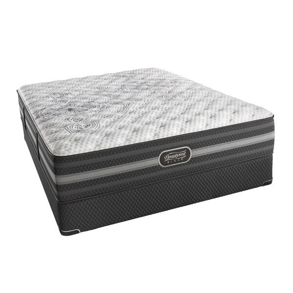 Beautyrest Black Calista 12 Extra Firm Innerspring Mattress and Box Spring by Simmons Beautyrest