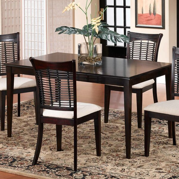 Dining Table by Hillsdale Furniture