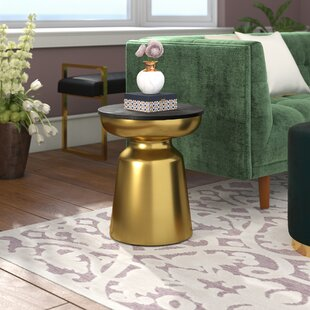 Crombach End Table by Mercer41