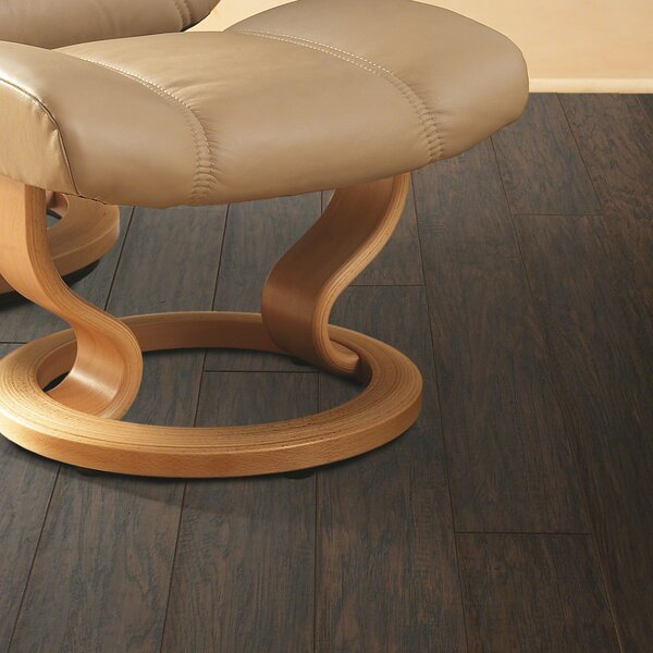 Challenger 5 x 48 x 9mm Laminate Flooring by Shaw Floors