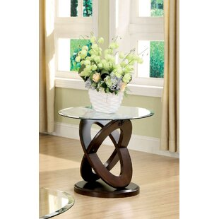 Compare prices Alexa End Table By Hokku Designs