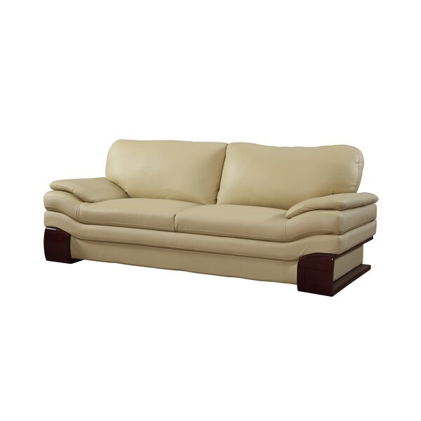 Hawthorn Luxury Upholstered Living Room Sofa by Orren Ellis