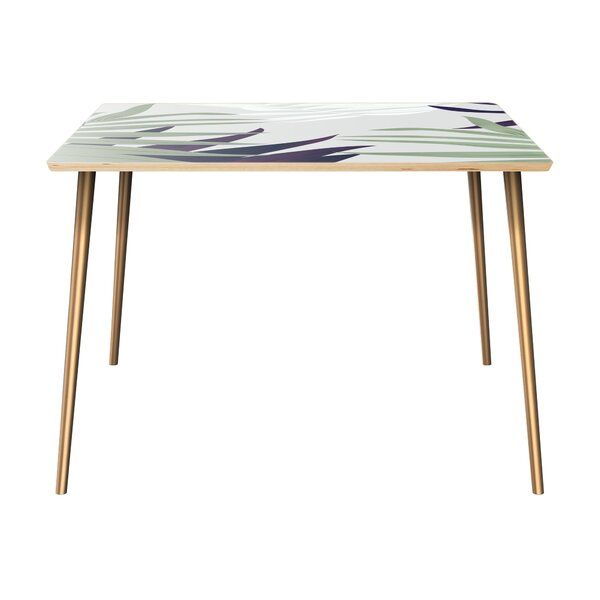 Coney Dining Table by Wrought Studio