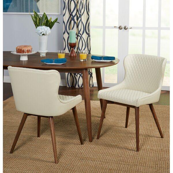 West Line 3 Piece Dining Set By George Oliver 2019 Online