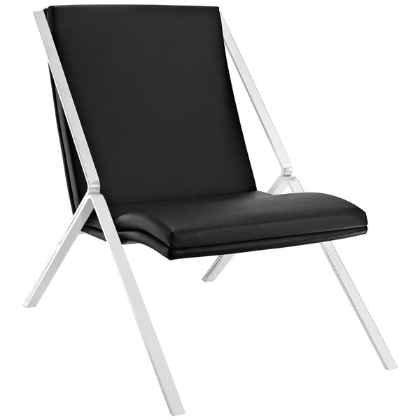 Swing Lounge Chair by Modway
