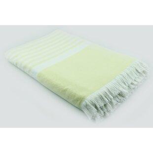Luxury Terry Cotton Blanket