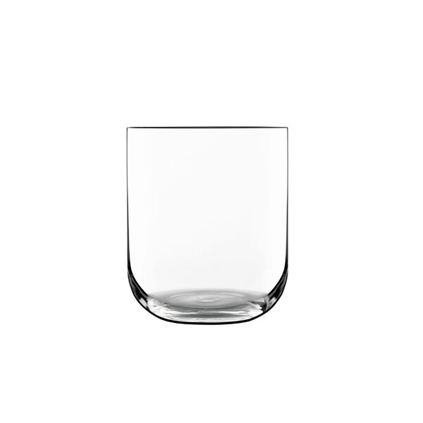Sublime Double Old Fashioned Glass (Set of 4) by Luigi Bormioli