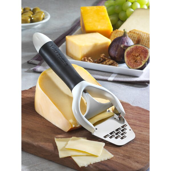 Specialty Adjustable Cheese Slicer by Microplane
