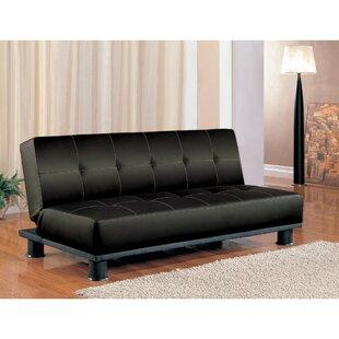 Douros Luxurious Armless Convertible Sofa