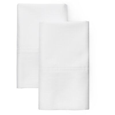 Wayfair Sleep 500 Thread Count?100% Cotton Sheet Set Wayfair Sleep? Color: White, Size: Full