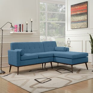 Teal Sectional Sofa | Wayfair