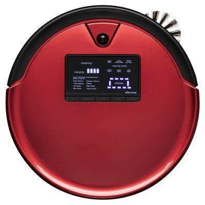 bObsweep Pro Bagless Robotic Vacuum