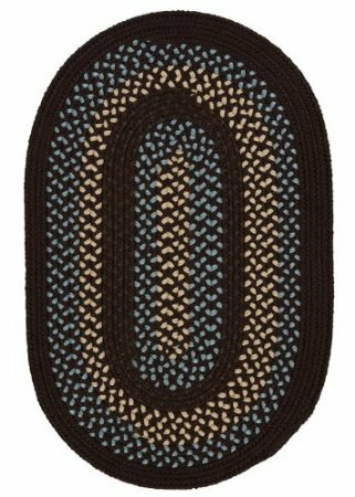 Knudtson Brown Indoor/Outdoor Area Rug by Alcott Hill