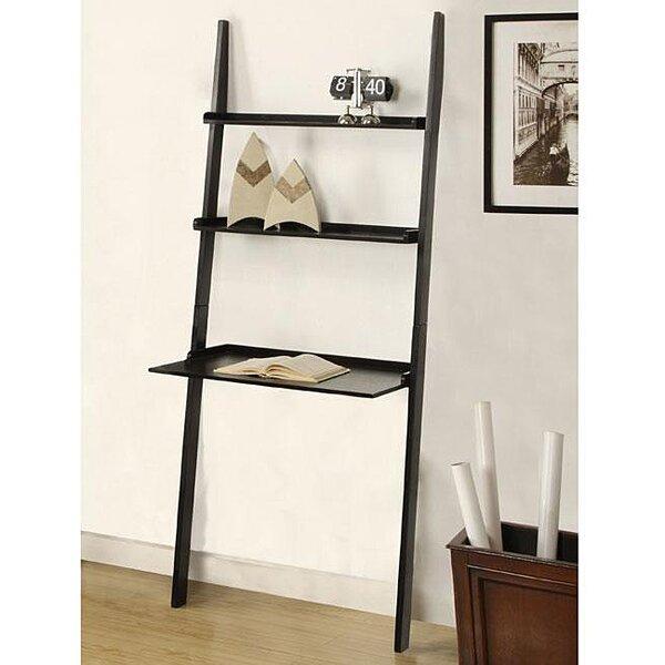 Tyriq Ladder Bookcase By Winston Porter