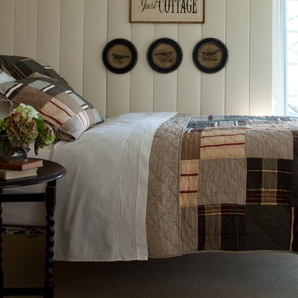 Watson Quilt Collection by Taylor Linens