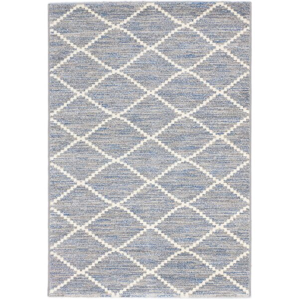 Noto Transitional Cream Area Rug by ECARPETGALLERY