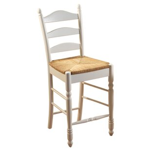 Erma 24 Bar Stool (Set of 2) by August Grove