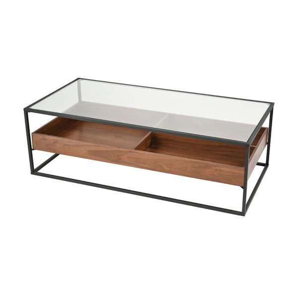Smithton Coffee Table By Brayden Studio