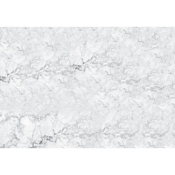 Marble 100 H x 144 W Wall Mural by Brewster Home Fashions
