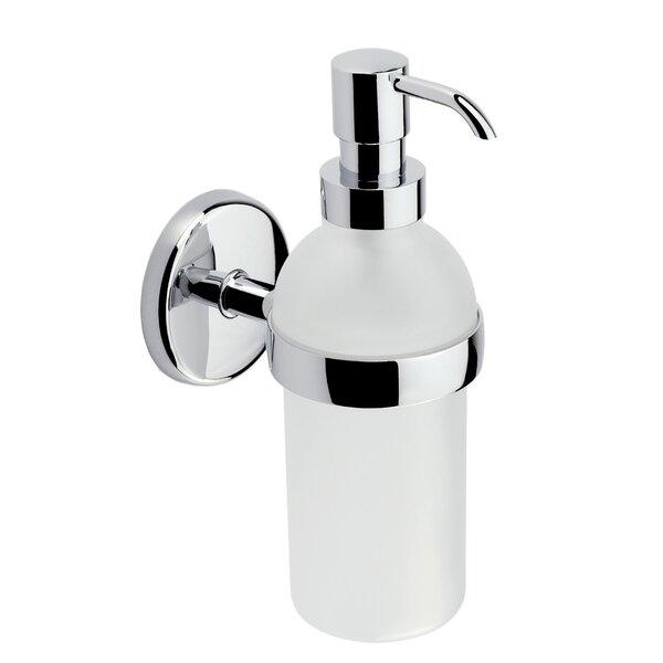 Hotelier Soap Dispenser by Ginger
