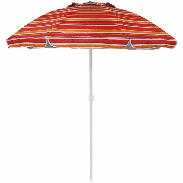 Capra Beach Umbrella by Bay Isle Home Bay Isle Home