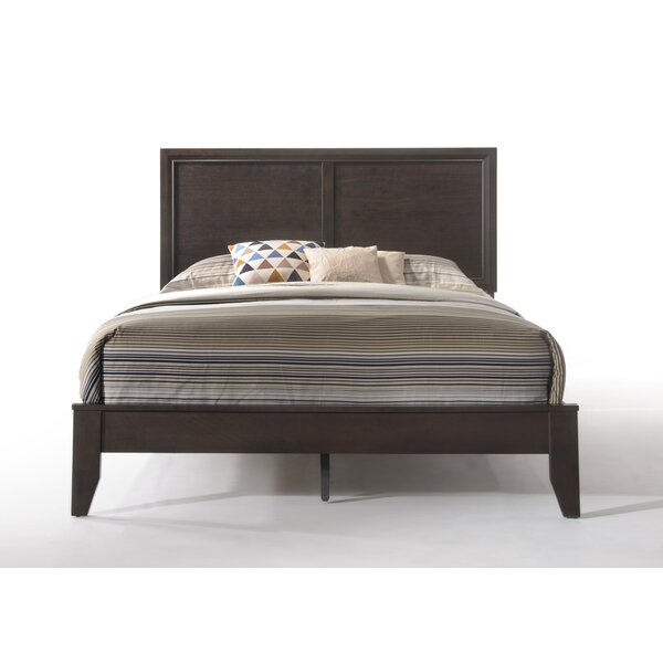 Mcnally Standard Bed by Canora Grey