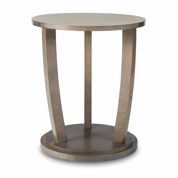 Newport End Table by Akin