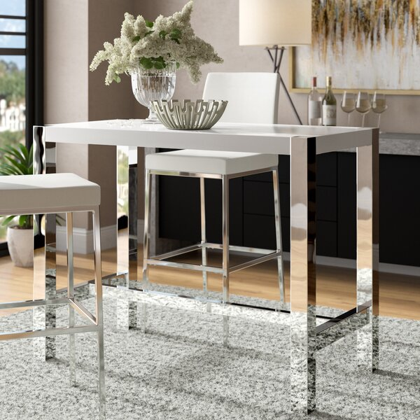 Brookhaven Dining Table by Wade Logan