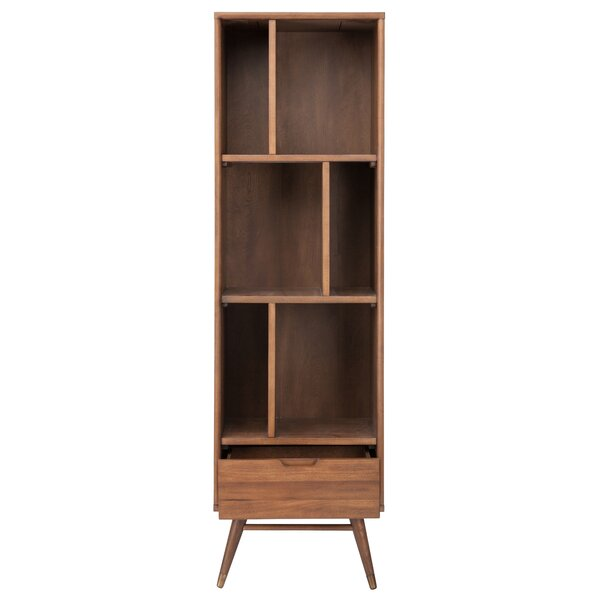 Cube Unit Bookcase by Nuevo