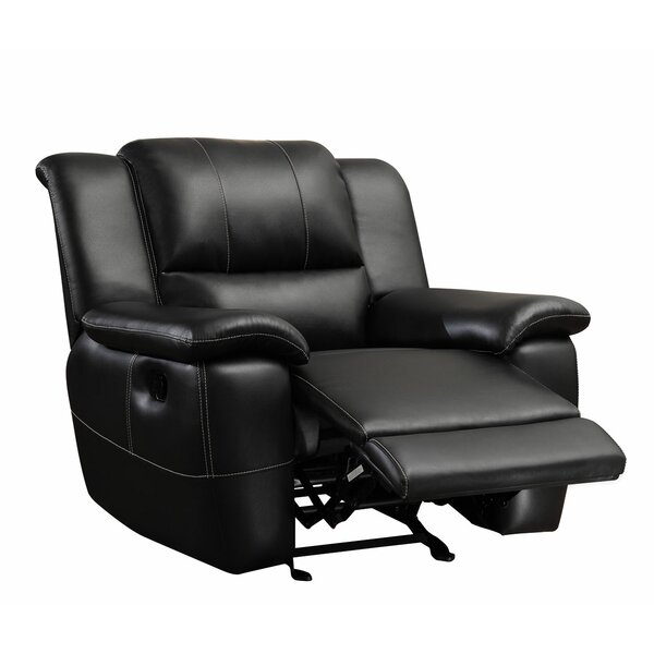 Robert Manual Glider Recliner by Wildon Home ®