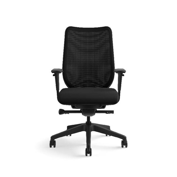 Nucleus Ergonomic Mesh Office Chair by HON