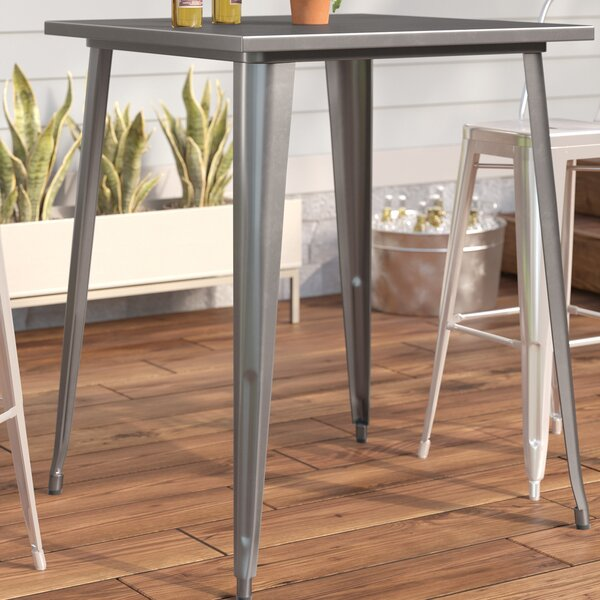 Brendle Bar Table by Ebern Designs