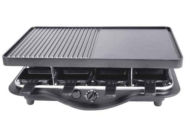 Sabine Pro Raclette Electric Grill by Symple Stuff