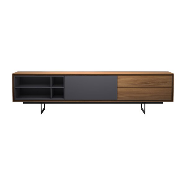 Valora TV Stand For TVs Up To 88