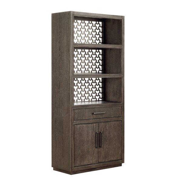 Hackney Standard Bookcase by Gracie Oaks Gracie Oaks