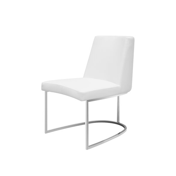 Antone Side Chair (Set of 2) by Orren Ellis