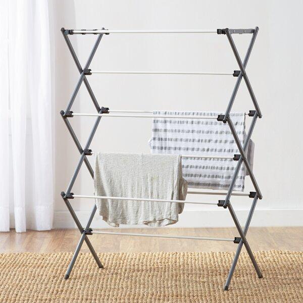 Wayfair Basics Deluxe Drying Rack by Wayfair Basics™