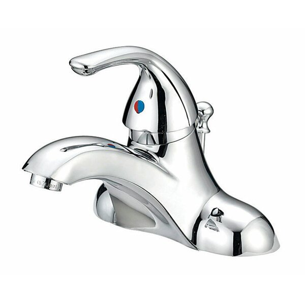 Standard Bathroom Faucet By Oakbrook Collection