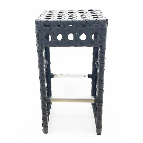 Avon 29 Patio Bar Stool by Vandue Corporation