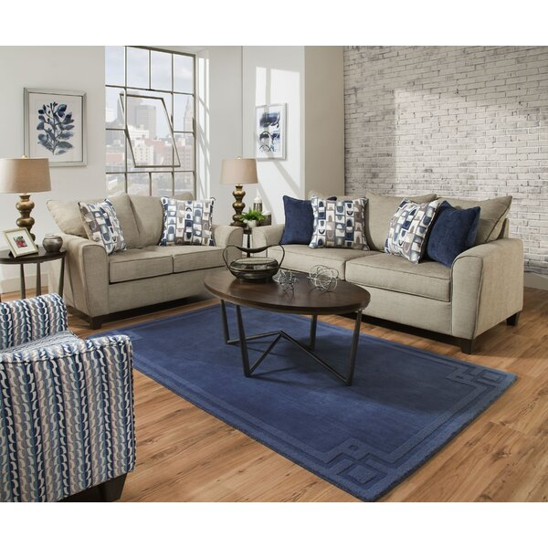 Henslee Configurable Living Room Set by Alcott Hill