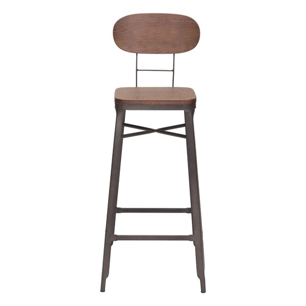 Brendon 29.5 Bar Stool by Williston Forge